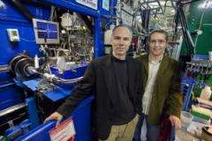 Atomic-level Snapshot Catches Protein Motor in Action (w/ Video)