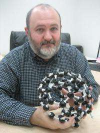 'Buckyballs' to treat multiple sclerosis
