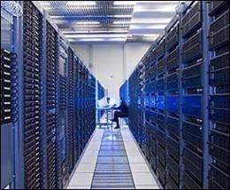 CERN Grid Computing Center