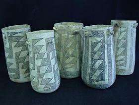 Chaco Cylinders