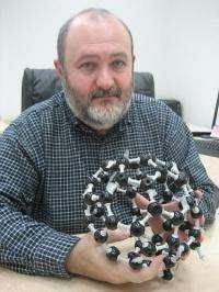 Dr. Michael Gozin, Tel Aviv University