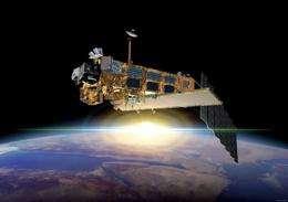 ESA extends Envisat satellite mission