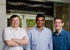 Evidence of macroscopic quantum tunneling detected in nanowires