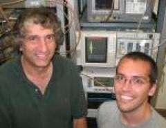 Experiments at UCSB push quantum mechanics to higher levels