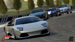 `Forza Motorsport 3' for Xbox 360 is revving up (AP)