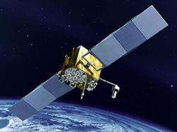 Global Positioning Satellite
