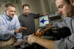 Harvesting Energy from Natural Motion: Magnets, Cantilever Capture Wide Range of Frequencies