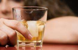 Heavy drinkers face significantly  increased cancer risk