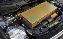 Lithium-ion Car Battery