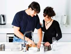 Living together: The best way to divorce-proof a marriage?