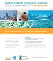 Marine ecosystems get a climate form guide