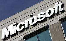 Microsoft websites were the most visited in September