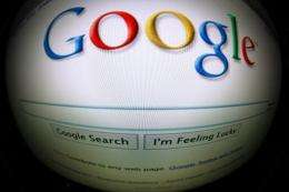 Millions use Google's Gmail