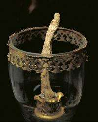 Museum: Galileo's fingers, tooth are found (AP)