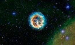 NASA celebrates Chandra X-Ray Observatory's 10th anniversary