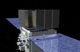 NASA's Fermi explores high-energy 'space invaders'