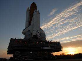 NASA to Set Official Shuttle Discovery Launch Date