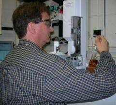 New method accelerates stability testing of soy-based biofuel