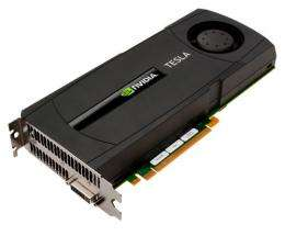 New NVIDIA Tesla GPUs Reduce Cost Of Supercomputing By A Factor Of 10