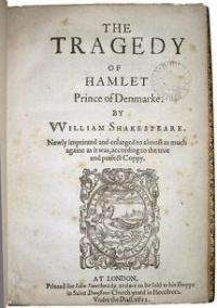 New Shakespeare Archive launched