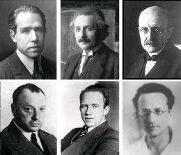 Quantum Mysticism: Gone but Not Forgotten