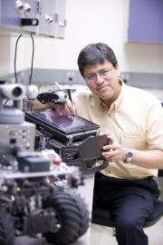 Rafael Fierro, University of New Mexico