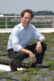 Reducing CO2 through technology and smart growth