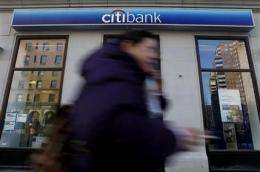 Report: FBI probes hacker attack on Citigroup (AP)