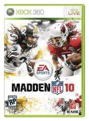 Review: `Madden NFL 10' is franchise's best yet (AP)