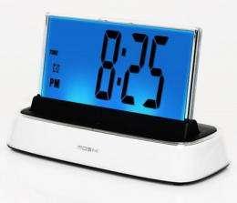 Review: Moshi voice control alarm clock
