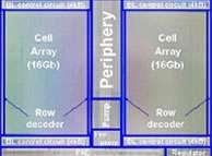 SanDisk, Toshiba Develop 32-nanometer NAND Flash Technology