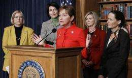 Sebelius: Mammograms still vital in saving lives (AP)