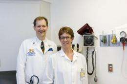 Study finds voice box can be preserved, even with the largest cancers