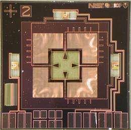 Super-Sensors to Measure 'Signature' of Inflationary Universe
