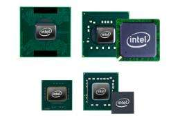 The Future is Ultra-Thin: Intel Introns New Ultra-Low Voltage Chips