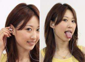 "The new gizmo -- called the ""Mimi Switch"" or ""Ear Switch"""