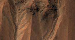 Thousands of New Images Show Mars in High Resolution