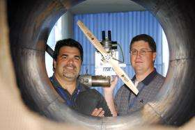 Aeroacoustics Research Could Quiet Unmanned Aerial Vehicles (UAVs)