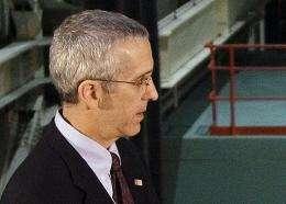 US negotiator Todd Stern