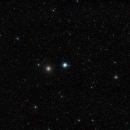 Wide-Field View of Messier 30