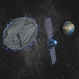 World's researchers prepare for a cosmic encounter