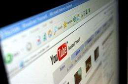 """YouTube on Friday announced it is showing """"Home,"""" an environmental documentary about Earth"""
