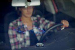 Car Talk: LISA develops smart cars to make safer drivers