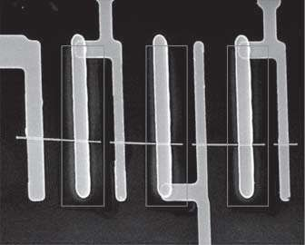 Down to the wire: Inexpensive technique for making high quality nanowire solar cells developed