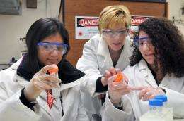 Experimental science education