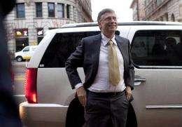 Jurors deadlock in $1B lawsuit against Microsoft (AP)