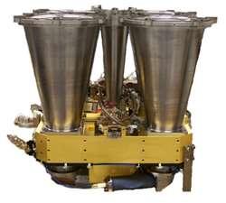 Mercury-bound Goddard Instruments Aboard MESSENGER Arrive at Target