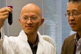 New method found for controlling conductivity