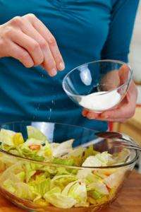 Otago research reveals most Kiwis eating too much salt