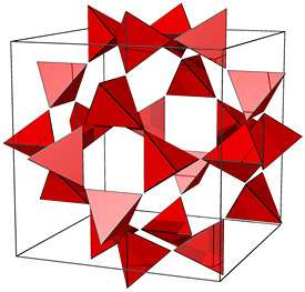 Princeton researchers solve problem filling space -- without cubes